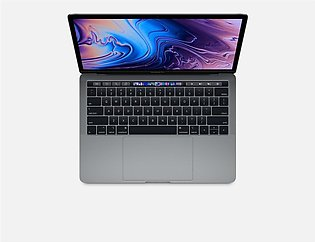 "Apple Macbook Pro MR9Q2 13"" Touch Bar and Touch ID (2018) Space Gray"