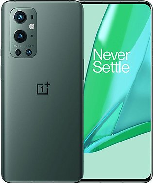 OnePlus 9 Pro 256GB (Without PTA Approved)