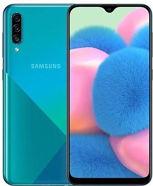 Samsung Galaxy A30s 128GB  With Official Warranty