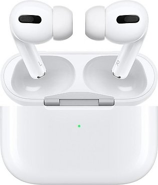 NEW APPLE AIRPOD PRO (HIGH COPY )WITH POPUP MSG/LOCATE IN FIND MY IPHONE