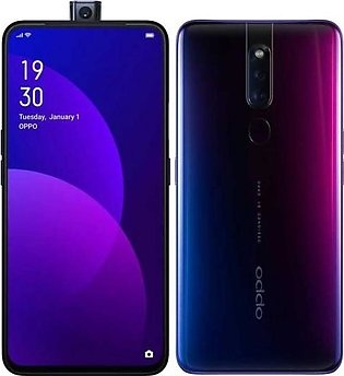 Oppo F11 Pro 128GB With Official Warranty