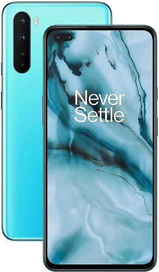 OnePlus Nord 256GB With Official Warranty