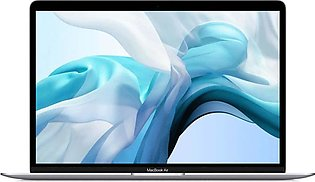 """Apple MacBook Air 13"""" MVH42 (2020) Silver Retina Display with Touch ID"""
