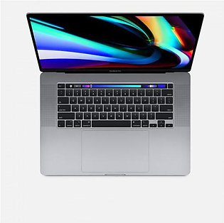 """Apple Macbook Pro MVVJ2 16"""" Touch Bar and Touch ID (2019) Space Gray"""