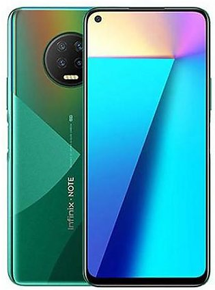 Infinix Note 7 128GB With Official Warranty