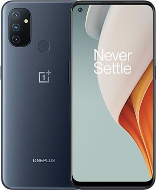 OnePlus Nord N100 64GB (With Official Warrenty)