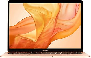 """Apple MacBook Air 13"""" MVH52 (2020) Gold Retina Display with Touch ID"""