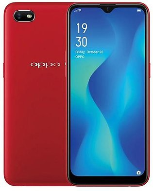 Oppo A1K 32GB With Official Warranty