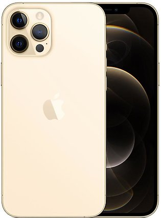 Apple iPhone 12 Pro Max 256GB With Official Warranty