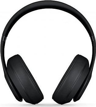 Beats Studio 3 Wireless On-Ear Headphone Matte Black