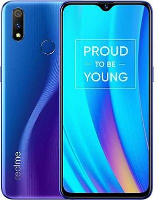 Realme 3 Pro 64GB With Official Warranty