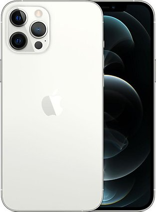 Apple iPhone 12 Pro Max 512GB Single Sim Without PTA Approved