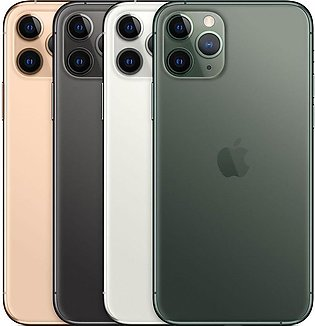 Apple iPhone 11 Pro 256GB With Official Warranty