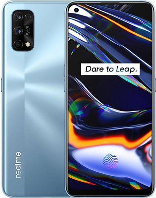 Realme 7 Pro 128GB With Official Warranty
