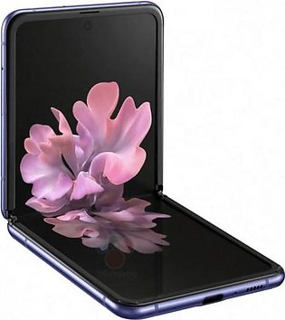 Samsung Galaxy Z Flip 256GB (Without PTA Approved)