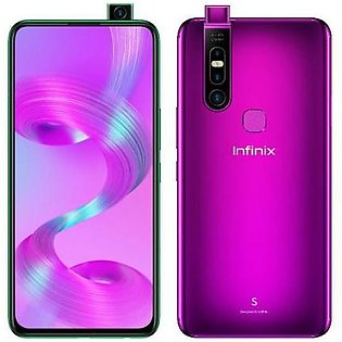 Infinix S5 Pro 128GB With Official Warranty