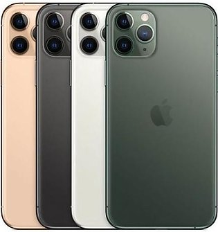 Apple iPhone 11 Pro 64GB With Official Warranty