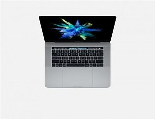 """Apple Macbook Pro MPTR2 15"""" Touch Bar and Touch ID (2017) Space Gray"""