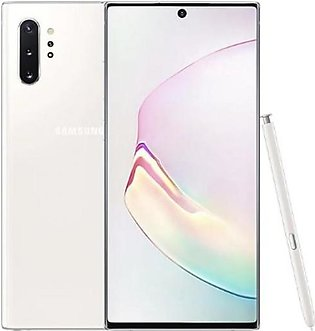 Samsung Galaxy Note 10 Plus  256GB With Official Warranty