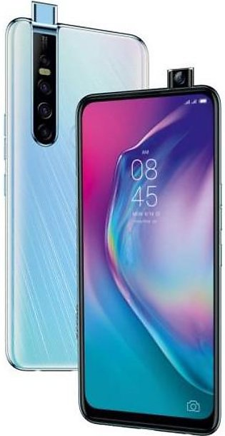Tecno Camon 15 Pro 128GB With Official Warranty