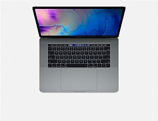 """Apple Macbook Pro MR942 15"""" Touch Bar and Touch ID (2018) Space Gray"""