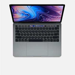 "Apple Macbook Pro MUHN2 13"" Touch Bar and Touch ID (2019) Space Gray"