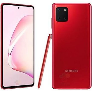 Samsung Galaxy Note 10 Lite 128GB With Official Warranty
