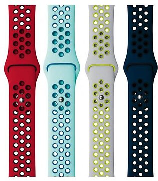 Porodo Sports Watch Band for Apple Watch 44mm / 42mm