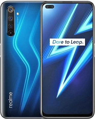 Realme 6 Pro 128GB With Official Warranty