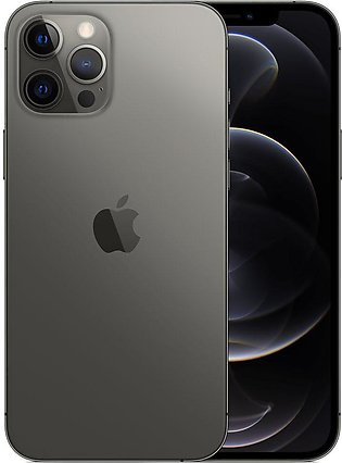 Apple iPhone 12 Pro Max 512GB Dual Sim Without PTA Approved