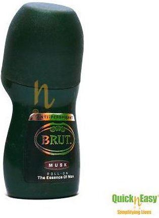 Brut Roll On Musk Imported 50 ml