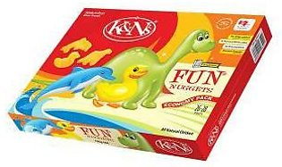 K&N`s Chicken Fun Nuggets 795gm Economy Pack