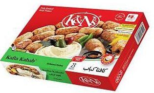 K&N`s Chicken Kafta Kabab 515gm Economy Pack