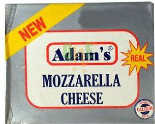 Adams Mozzarella Cheese 200 gm