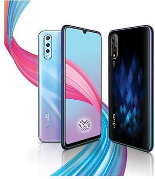 Vivo S1 6GB 128GB With Official Warranty