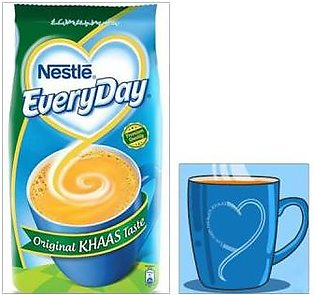 Save Rs.100 on Nestle Everyday 900gm with Cup