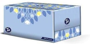 Tux Tissue Soft & Strong Pop Up 150x2ply 1 Box