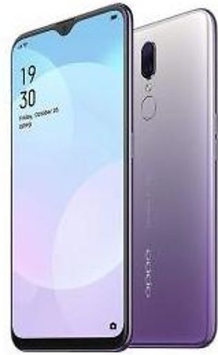 Oppo F11 6GB 128GB With Official Warranty