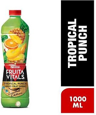 Nestle Fruita Vitals Pineapple 1000 ml