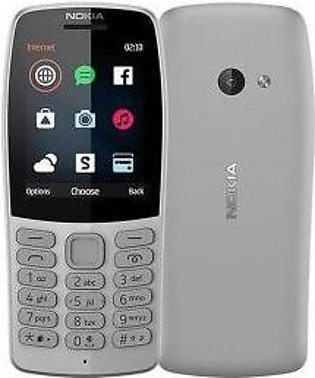 Nokia 210 Dual Sim With Official Warranty