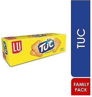LU Tuc Biscuit Family Pack