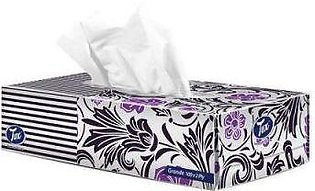 Tux Tissue Soft & Strong Grande 100x2ply 1 Box