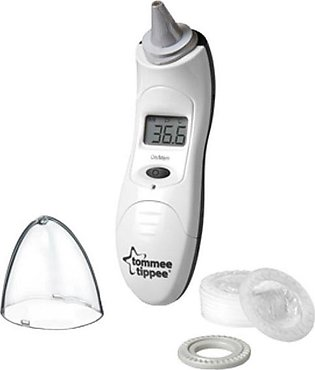 Tommee Tippee Digital Ear Thermometer (TT 423020) Pack of 1