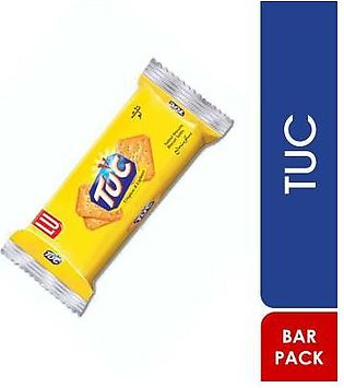 LU Tuc Biscuit Bar Pack