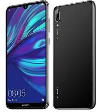 Huawei Y7 Prime 2019 (3GB 64GB) Dual Sim With Official Warranty