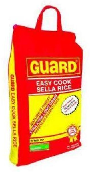 Guard Easy Cook Sella Rice Extra Extra Long Grain 1 Kg
