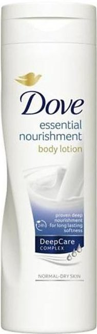 Dove Lotion Essential Dry 400 ML