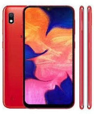 Samsung Galaxy A10 (2GB 32GB) Dual Sim With Official Warranty