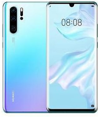 Huawei P30 Pro (8GB 256GB) Dual Sim With Official Warranty
