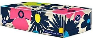 Tux Tissue Soft & Strong Perfumed Memories 100x2ply 1 Box